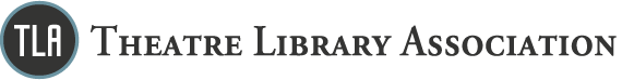 Theatre Library Association